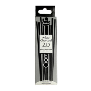 Willow-Charcoal-Sticks-Set-of-20-Coates