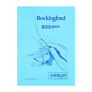 ahsrad-bockingford-Watercolour-Block-300gsm