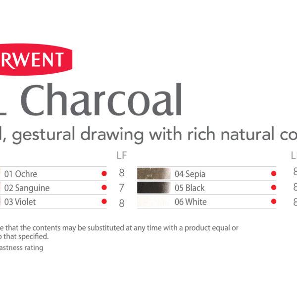 derwent-xl-charcoal-colour-chart