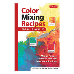 walter-foster-color-mixing-recipes-for-oil-&-acrylic