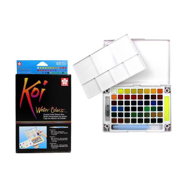 Koi-Watercolor-Set-of-48