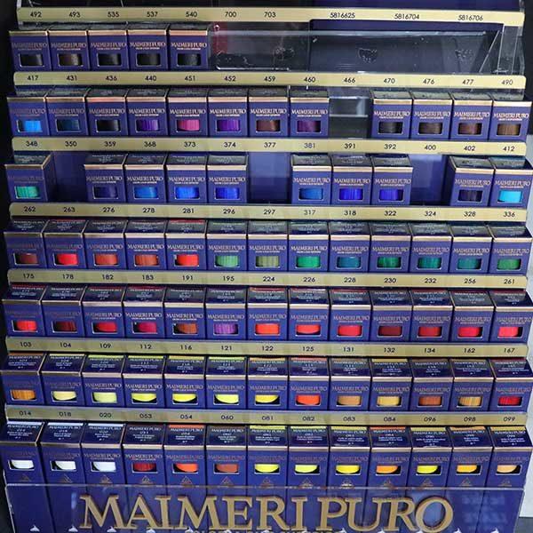 Maimeri-Puro-Oil-Paint-Colours