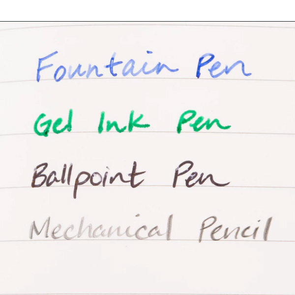 Professional-Hardcover-Journal-Notebook-Ogami-Sample