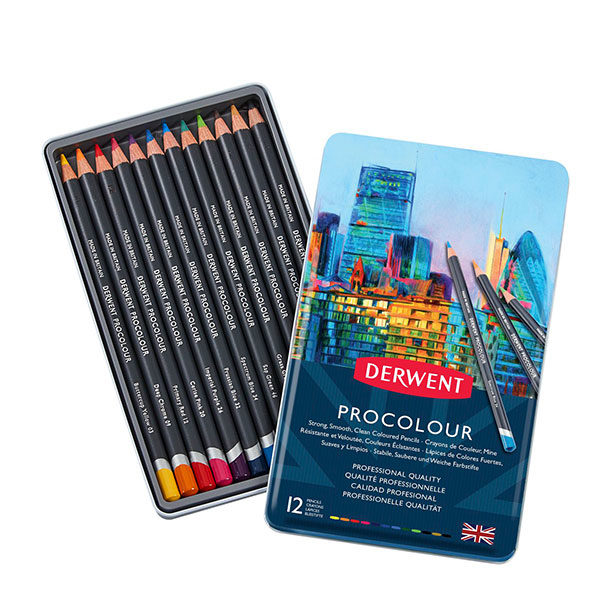 derwent-procolour-12-pencils-set-2