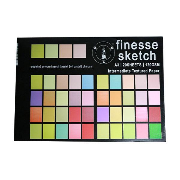 finesse-sketch-A3-sketch-pad
