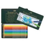 Faber-Castell-Albrecht-Durer-Watercolour-Pencil-Tin-12-Set
