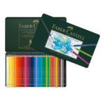 Faber-Castell-Albrecht-Durer-Watercolour-Pencil-Tin-36-Set