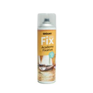 Academy Fixative Spray 500ml – Ghiant