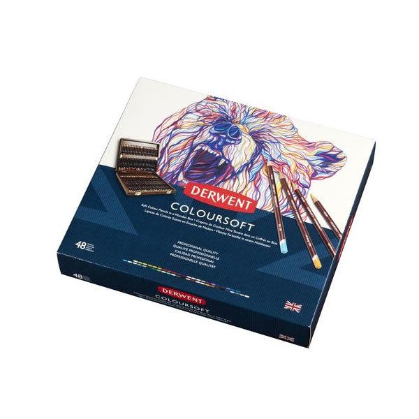 Derwent-Coloursoft-Wooden-Box-Set-48-piece-outside-cover
