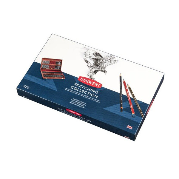 Derwent-Sketching-Wooden-Box-Set-72-piece-outside-cover