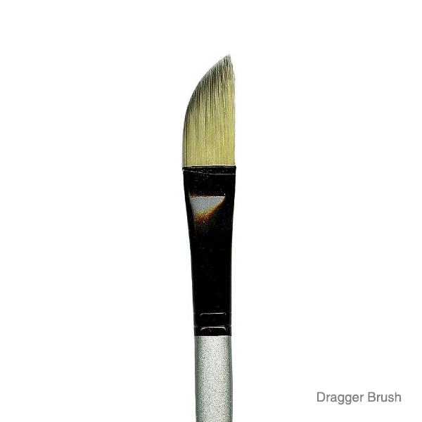 Dynasty-Series-4900-Silver-Black-Dragger-Brush