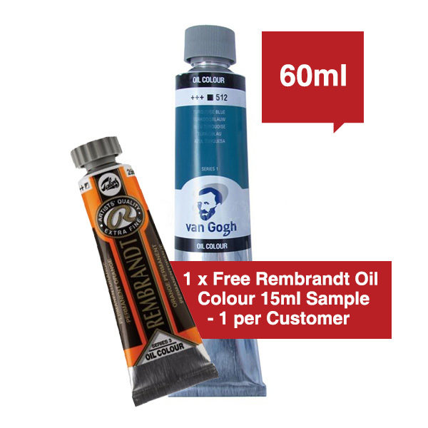 Van-Gogh-Oil-Color-Paint-60ml-incl-1-free-Rembrandt-15ml-sample