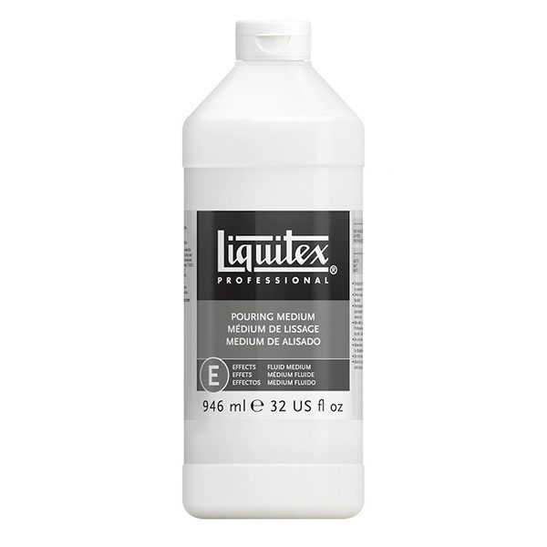 Gloss Acrylic-Pouring-Medium-Liquitex