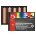 Luminance-colour-Pencil-set-of-20-Inside