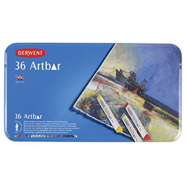 Artbar-Set-of-36-Derwent
