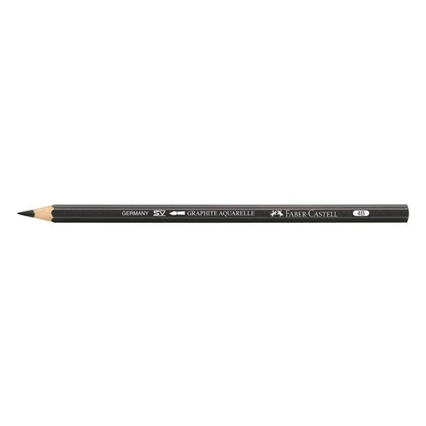 Faber-Castell-Graphite-Aquarelle-Single-Pencil