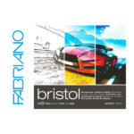 Fabriano-Bristol-Pads-with-20-sheets-250gsm