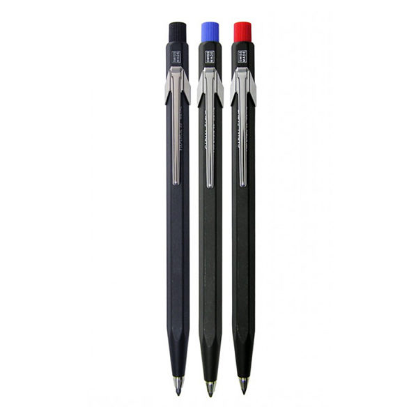 Fixpencil-Mechanical-Pencil-2mm-Colours-Caran-dAche