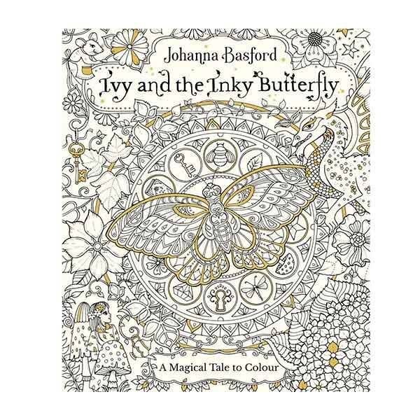 Ivy-and-the-Inky-Butterfly-Johanna-Basford