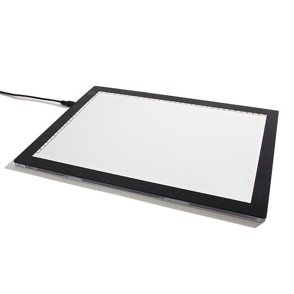 LED-Tracing-Light-Box-A3-Front