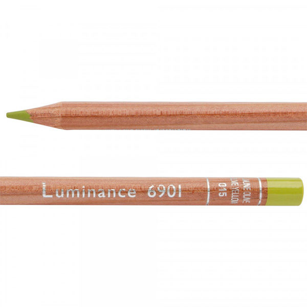 Luminance-6901-Colour-pencils-Singl--CaranD-Ache