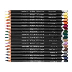 derwent-procolour-single-pencils