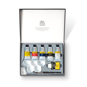Galeria-Introductory-Alchemy-Gift-Collection-Set-Winsor-&;-Newton