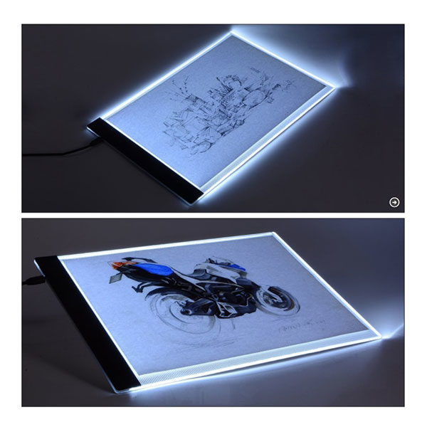 LED-Tracing-Light-Box-A4
