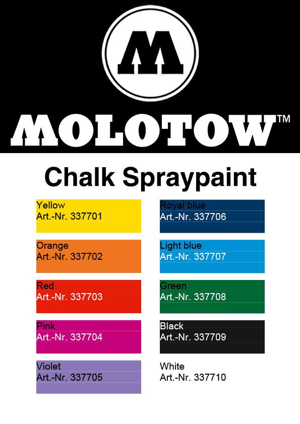 Molotow-URBAN-FINE-ART-Chalk-Spray-Colour-Chart