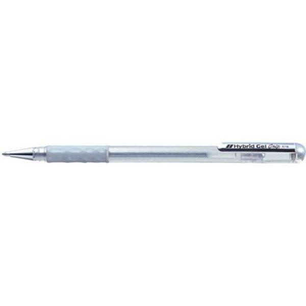 Hybrid-Gel-Pens-Milky-White-Pentel