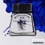 Ink-14ml-Violet-Winsor-&-Newton