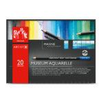 Museum-Aquarelle-Colored-Pencils-Set-of-20-Marine
