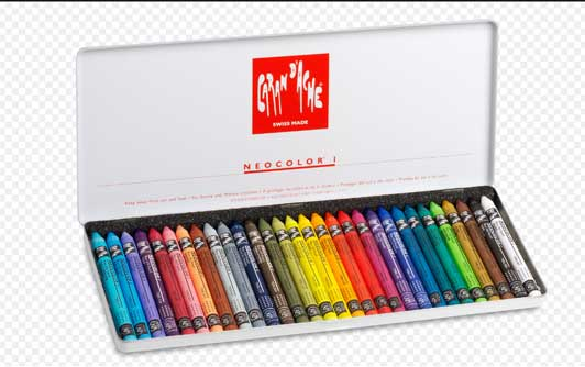 Neocolour-I-Wax-Oil-Pastels-Set-of-30
