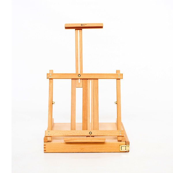Renoir-Table-Box-Easel-front-view