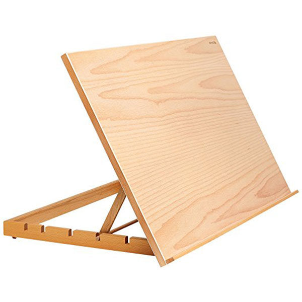 Watercolor-Wooden-A2-Table-Easel