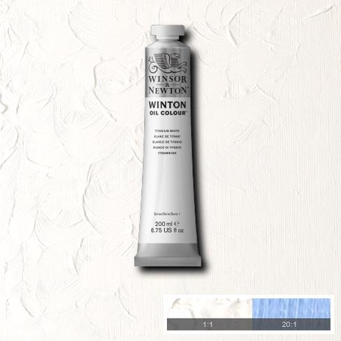 Winsor-&-Newton-200ml-Winton-Oil-Colour-Titanium-White