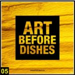 05-Art-before-dishes