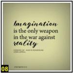 08--Imagination-is