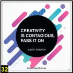 32-Creativity-is