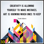 33-Creativity-is