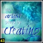 43-The-artist-prays