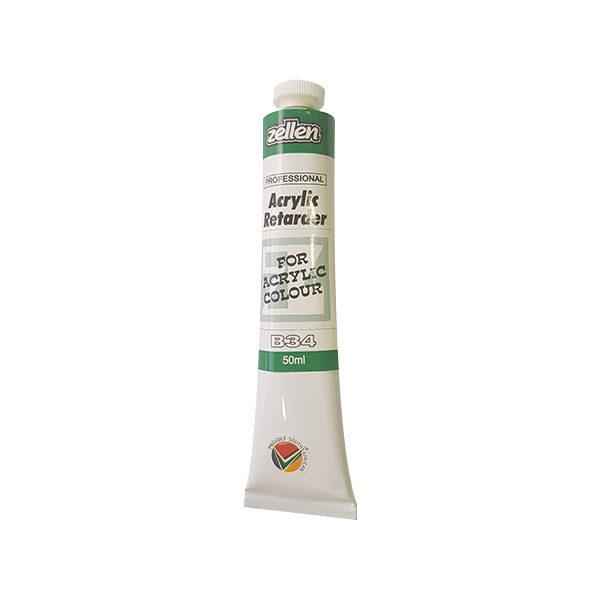 Acrylic-Retarder-50ml-Zellen