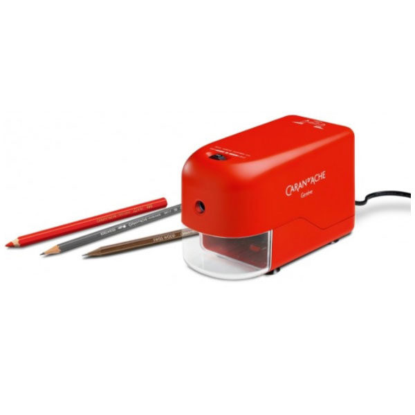 Electrical-Sharpener-With-Pencils-CarandAche