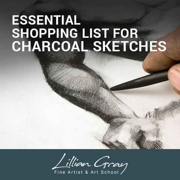 Lillian-Gray-Art-School-essentials-for-charcoal-product-shot