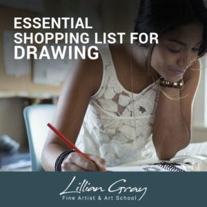 Lillian-Gray-Art-School-essentials-for-drawing-product-shot