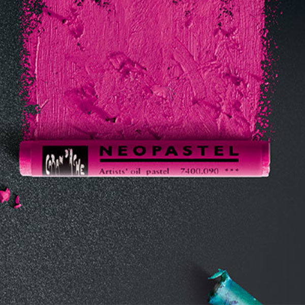 Neopastel-Single-Oil-Pastels-Caran-dAche