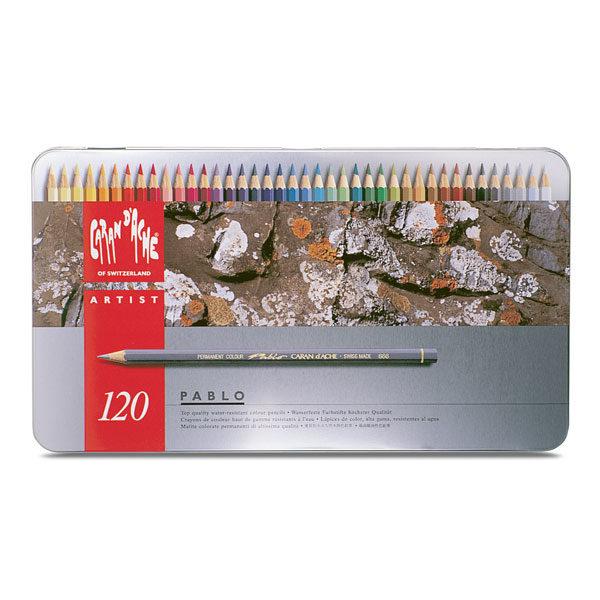 Pablo-Coloured-Pencil-Set-Of-120-CarandAche