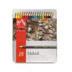 Pablo-Coloured-Pencil-Set-Of-18-CarandAche