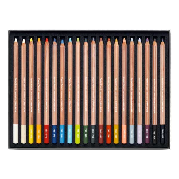 Pastel-Pencils-Set-of-20-Tray-1-CarandAche