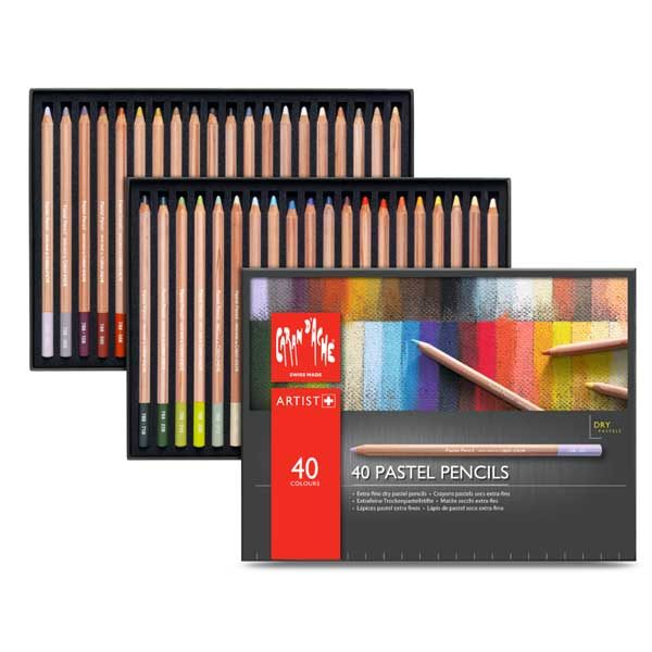 Pastel-Pencils-Set-of-40-CarandAche